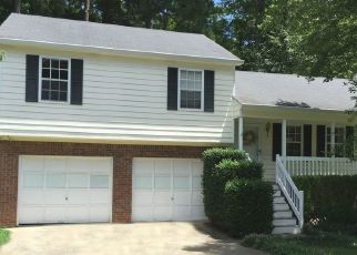Pre Foreclosure in Acworth 30101 HOLBORN WAY - Property ID: 1676927260