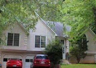 Pre Foreclosure in Kennesaw 30144 TENNIS COURT LN NW - Property ID: 1676943915