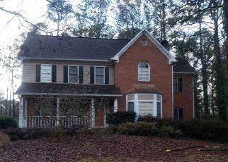 Pre Foreclosure in Marietta 30064 COBBS FARM TRL NW - Property ID: 1676954417