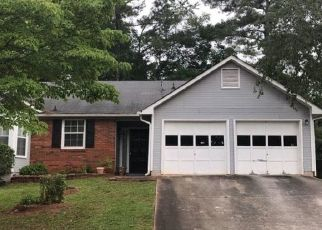 Pre Foreclosure in Decatur 30035 YORKDALE DR - Property ID: 1677011353