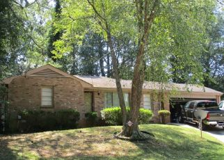 Pre Foreclosure in Decatur 30035 BLUFFTON CT - Property ID: 1677016164