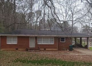 Pre Foreclosure in Decatur 30035 MAPLEWOOD DR - Property ID: 1677017486