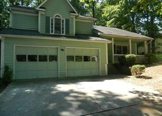 Pre Foreclosure in Lithonia 30038 WINSLOW XING - Property ID: 1677066537