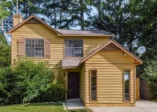 Pre Foreclosure in Lithonia 30058 WELLINGTON CIR - Property ID: 1677084496