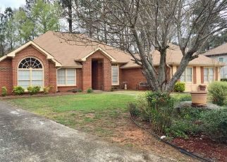 Pre Foreclosure in Lithonia 30058 ALFORD WAY - Property ID: 1677086246