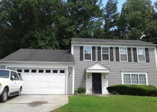 Pre Foreclosure in Lithonia 30058 BRIDGE WAY - Property ID: 1677092375
