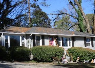 Pre Foreclosure in Decatur 30033 FOX HILLS DR - Property ID: 1677121729