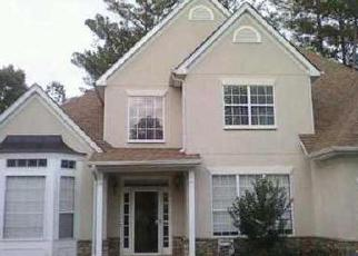 Pre Foreclosure in Fayetteville 30214 GLENGARY CT - Property ID: 1677148439