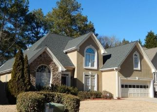Pre Foreclosure in Alpharetta 30022 HAYDENS WALK DR - Property ID: 1677175150