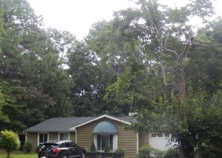 Pre Foreclosure in Roswell 30076 SHERINGHAM DR - Property ID: 1677179540