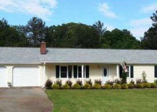 Pre Foreclosure in Lilburn 30047 MARTIN NASH RD SW - Property ID: 1677253556