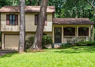 Pre Foreclosure in Lilburn 30047 REMINGTON DR NW - Property ID: 1677256174