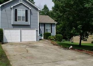 Pre Foreclosure in Buford 30518 PRINCETON OAKS LN - Property ID: 1677320116