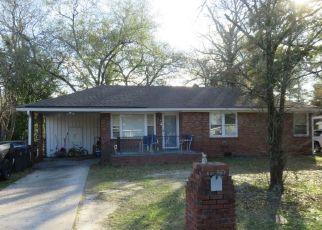 Pre Foreclosure in Augusta 30906 CARP DR - Property ID: 1677415158