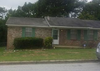 Pre Foreclosure in Augusta 30906 DEXTER RD - Property ID: 1677419101