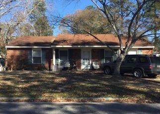 Pre Foreclosure in Augusta 30906 ENGLE RD - Property ID: 1677445382