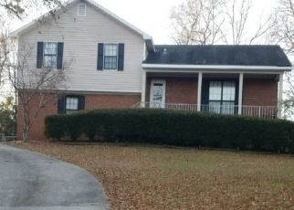 Pre Foreclosure in Augusta 30906 ROYAL OAKS CT - Property ID: 1677449775