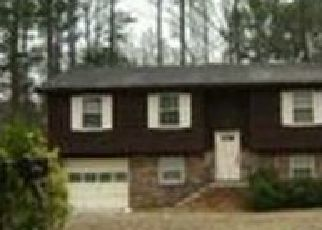 Pre Foreclosure in Conyers 30094 CHERRY HILL LN SW - Property ID: 1677462920