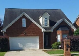 Pre Foreclosure in Conyers 30013 JENNAS WAY SE - Property ID: 1677473866