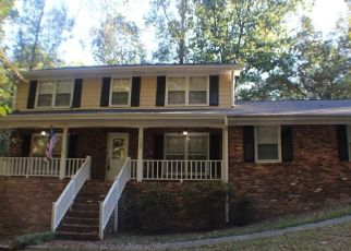 Pre Foreclosure in Conyers 30013 PINE KNOLL LN NE - Property ID: 1677482170