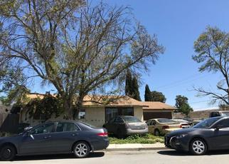 Pre Foreclosure in Hollister 95023 AZUL CT - Property ID: 1677496633