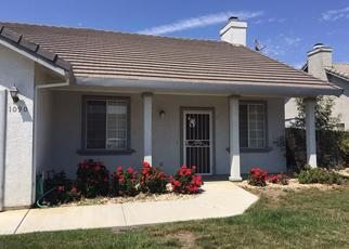 Pre Foreclosure in Hollister 95023 SOUTH ST - Property ID: 1677499253