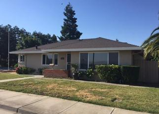 Pre Foreclosure in Hollister 95023 SANTA ANA RD - Property ID: 1677500573