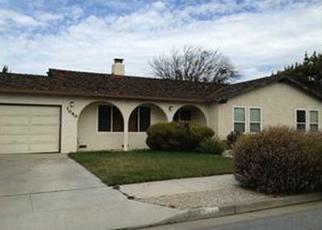 Pre Foreclosure in Hollister 95023 OAK ST - Property ID: 1677501898
