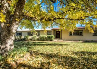 Pre Foreclosure in Redding 96002 GREEN ACRES LN - Property ID: 1677512843