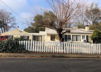 Pre Foreclosure in Redding 96002 LAWRENCE RD - Property ID: 1677513264