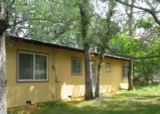 Pre Foreclosure in Redding 96003 OLD OASIS RD - Property ID: 1677514142