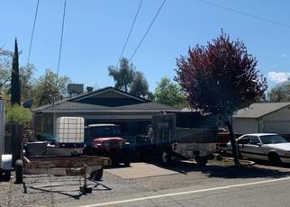 Pre Foreclosure in Shasta Lake 96019 AKRICH ST - Property ID: 1677516334