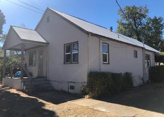 Pre Foreclosure in Redding 96001 RAILROAD AVE - Property ID: 1677519856