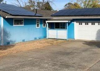 Pre Foreclosure in Redding 96003 RIDGE RD - Property ID: 1677520275