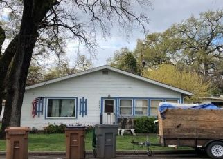 Pre Foreclosure in Anderson 96007 CREST DR - Property ID: 1677522919