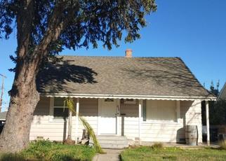 Pre Foreclosure in Lodi 95240 S SCHOOL ST - Property ID: 1677530351