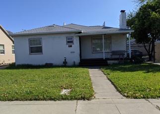 Pre Foreclosure in Lodi 95240 WATSON ST - Property ID: 1677532549