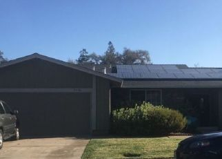 Pre Foreclosure in Stockton 95209 CHISHOLM WAY - Property ID: 1677537808