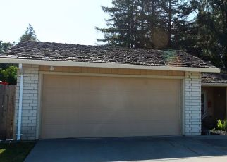 Pre Foreclosure in Stockton 95209 STONEWOOD DR - Property ID: 1677539998
