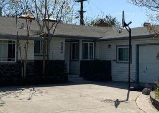 Pre Foreclosure in Stockton 95210 MORADA LN - Property ID: 1677541746
