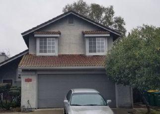 Pre Foreclosure in Stockton 95210 TEVLIN LN - Property ID: 1677551373