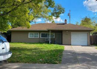 Pre Foreclosure in Stockton 95207 CALHOUN WAY - Property ID: 1677552245