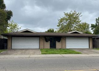 Pre Foreclosure in Stockton 95219 W SWAIN RD - Property ID: 1677556188