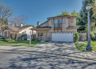 Pre Foreclosure in Stockton 95219 AMBERFIELD CIR - Property ID: 1677568908