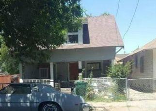 Pre Foreclosure in Stockton 95206 E ANDERSON ST - Property ID: 1677576786