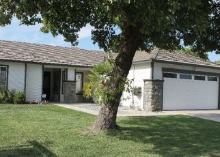 Pre Foreclosure in Lathrop 95330 SAINT ANDREW ST - Property ID: 1677588610