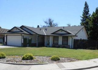 Pre Foreclosure in Manteca 95336 ARROWSMITH DR - Property ID: 1677592999
