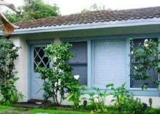 Pre Foreclosure in Goleta 93117 FORTUNA RD - Property ID: 1677637212