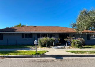 Pre Foreclosure in Lompoc 93436 INVERNESS AVE - Property ID: 1677640730