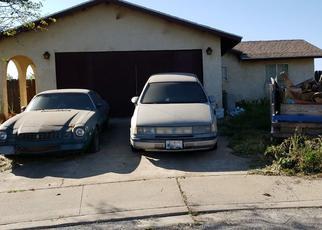 Pre Foreclosure in Santa Maria 93455 ROSALES CT - Property ID: 1677641151